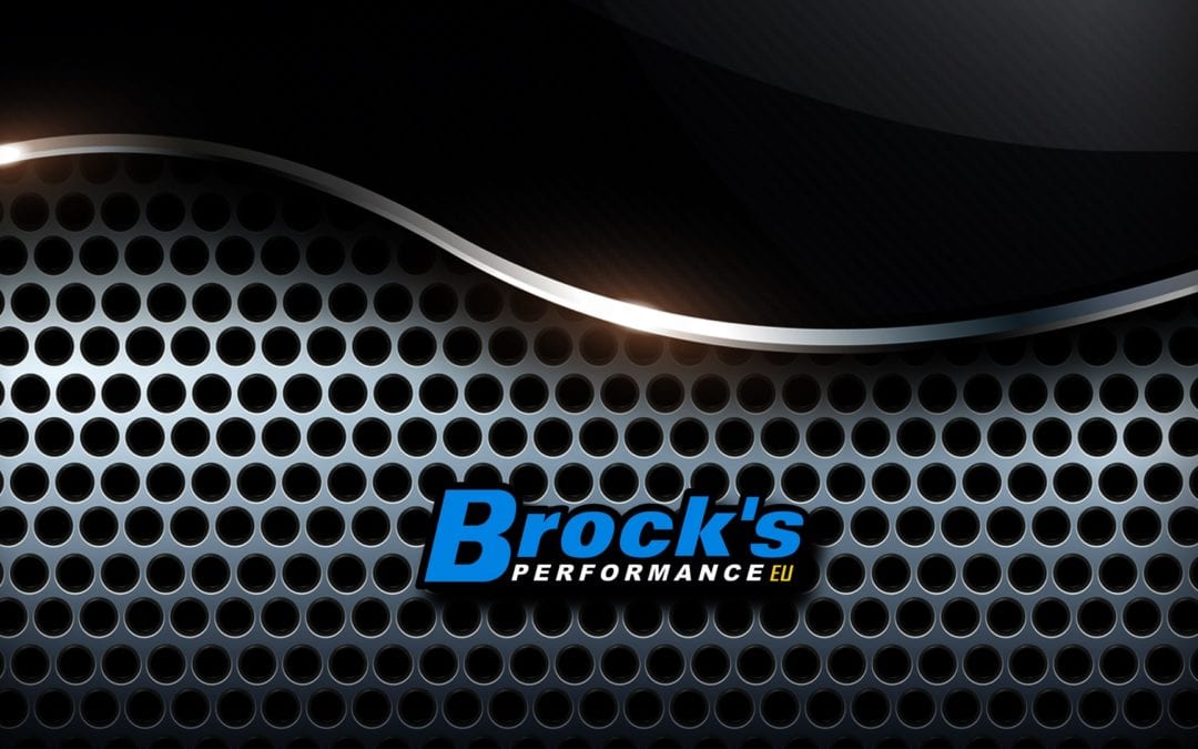 Brocks Performance EU