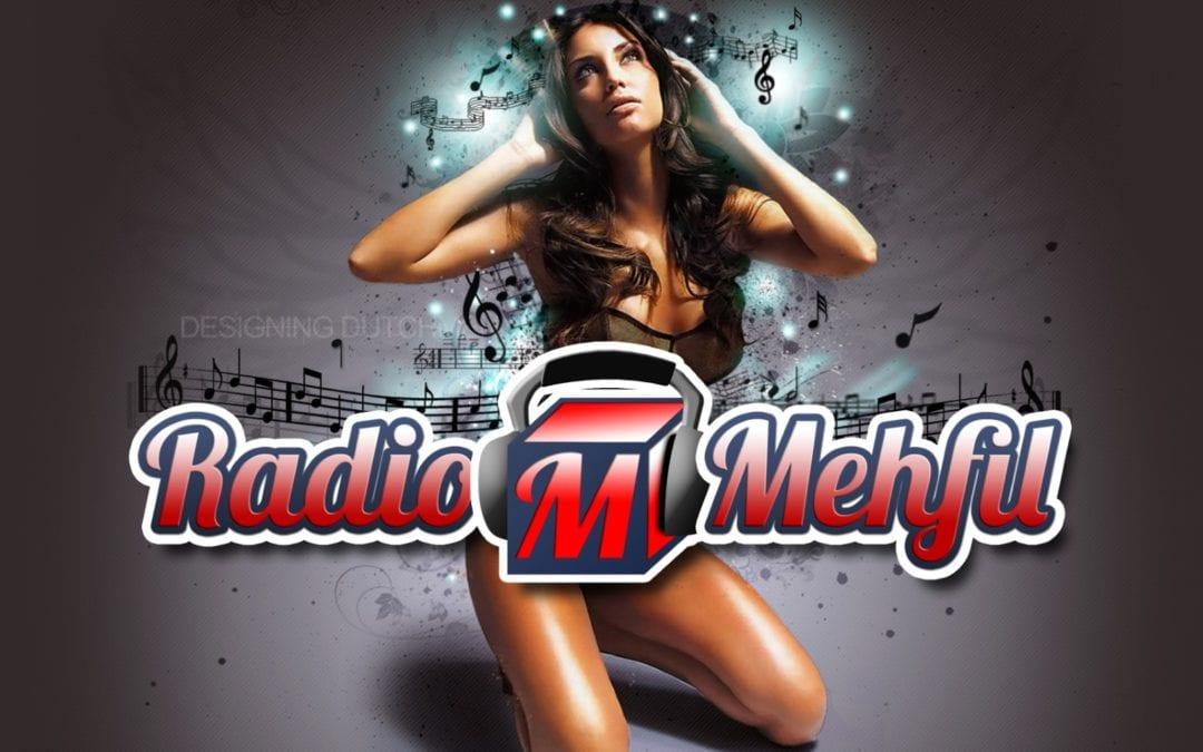 Radio Mehfil
