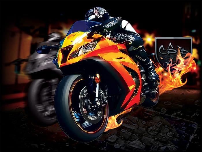Custom Sport Bikes (CSB NL)